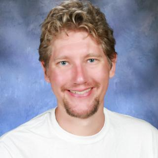 Erik Jacobson's Profile Photo
