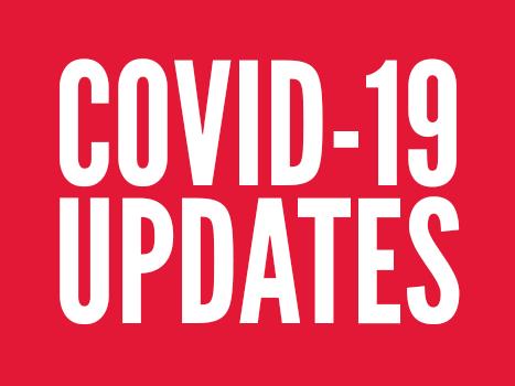 COVID-19 Update Thumbnail Image
