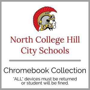 Chromebook collection logo