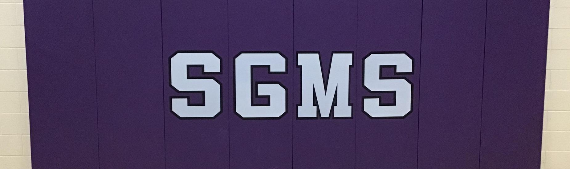 SGMS Gym mats