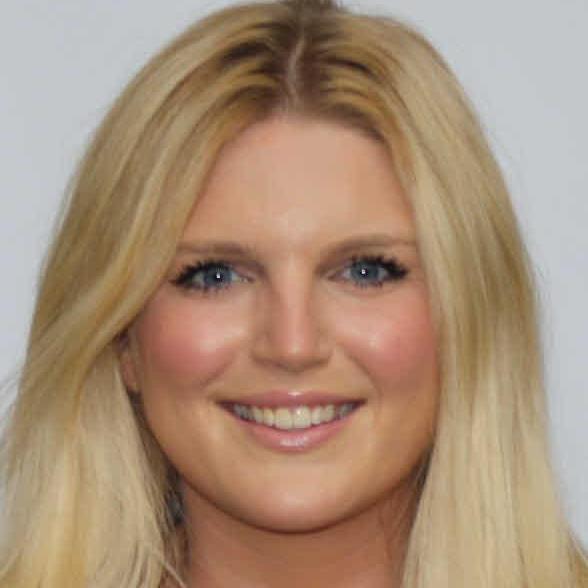 Mary Nelson's Profile Photo