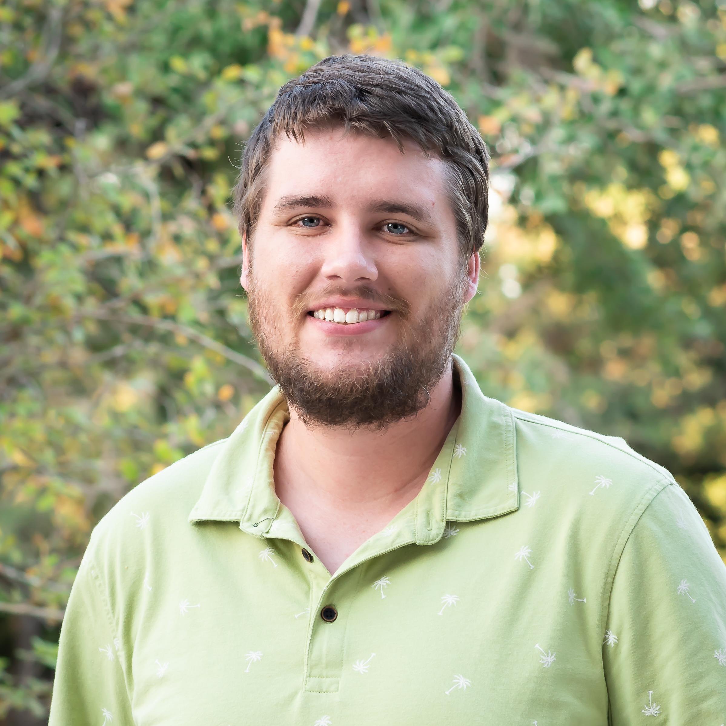 Colton Wilson's Profile Photo