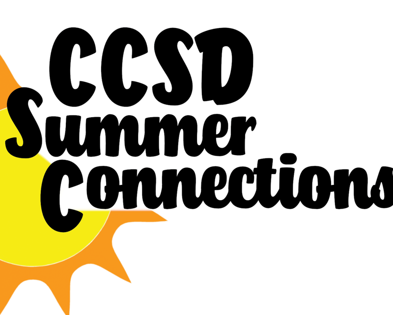 Summer Connections Featured Photo