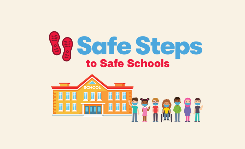 School Safety Plan Overview Featured Photo