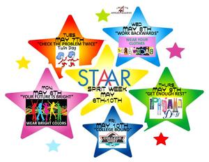 STAAR Spirit Week May 2019.png