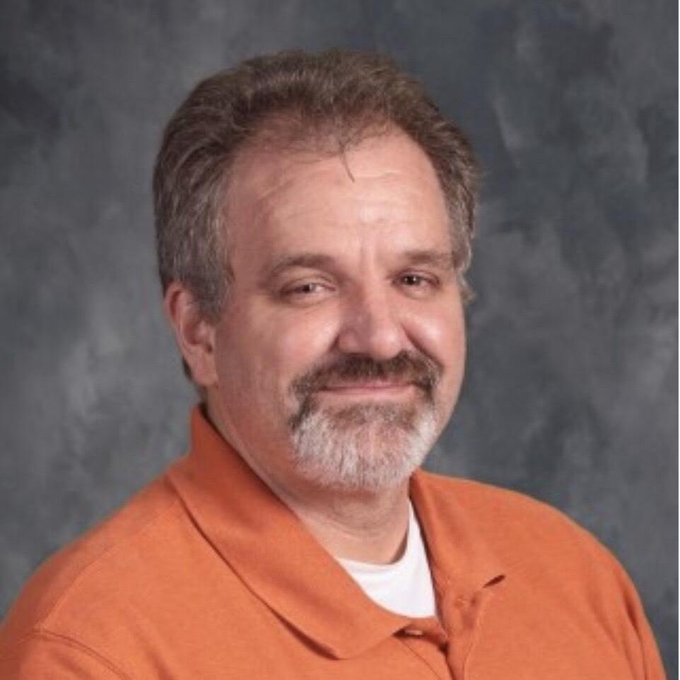 Stephen Burke's Profile Photo