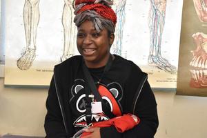 Natchez High School Science