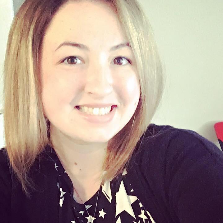 Kristin Reinwald's Profile Photo