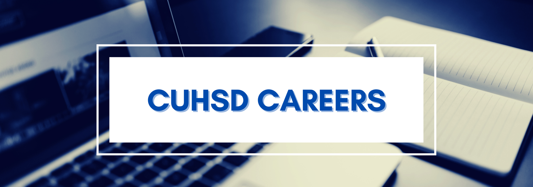 cuhsd careers