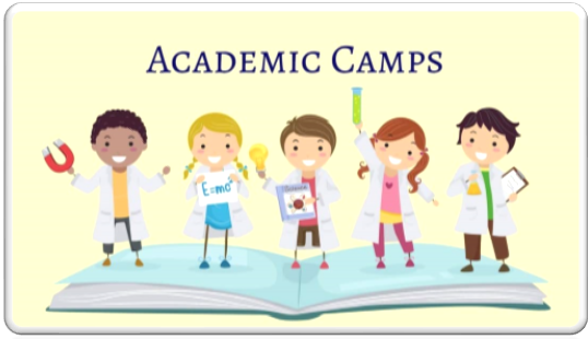 academic campers
