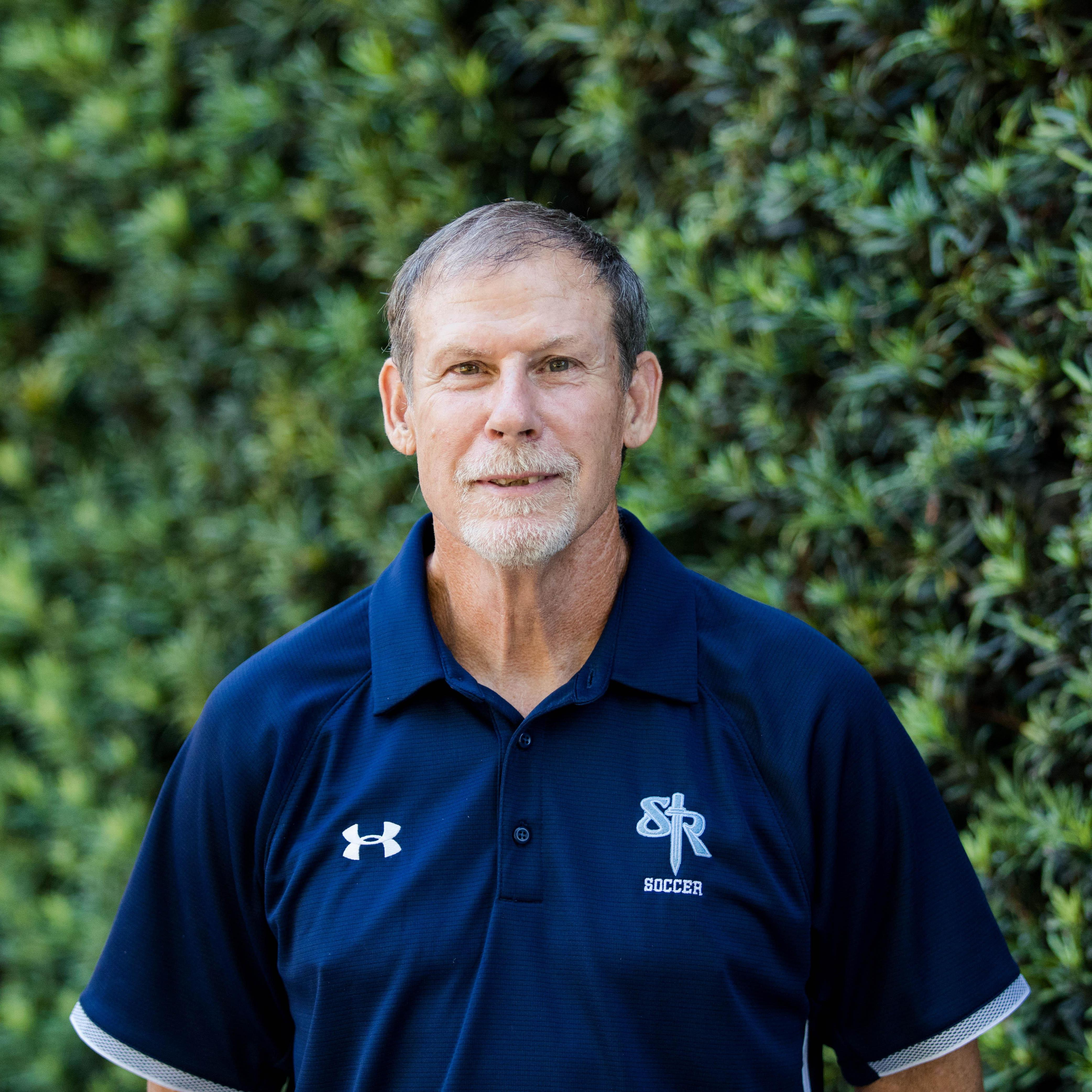 Steve Meehan's Profile Photo