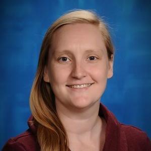 Claire Zamora's Profile Photo