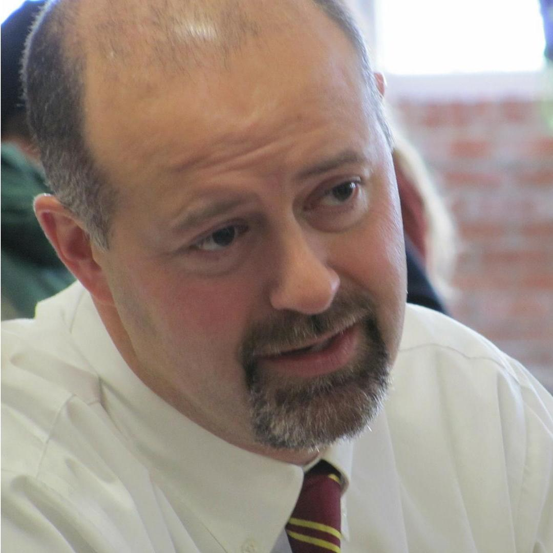 Wayne Duggins's Profile Photo