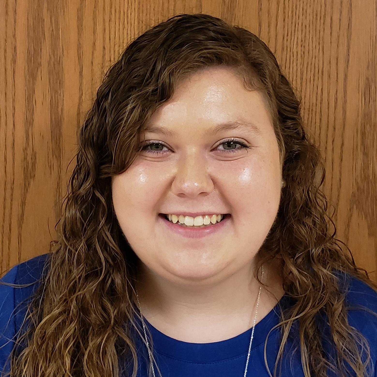 Breanna Burnett's Profile Photo