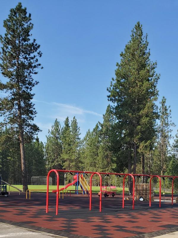 Colbert Playground