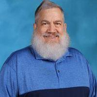 Gordon Williams's Profile Photo