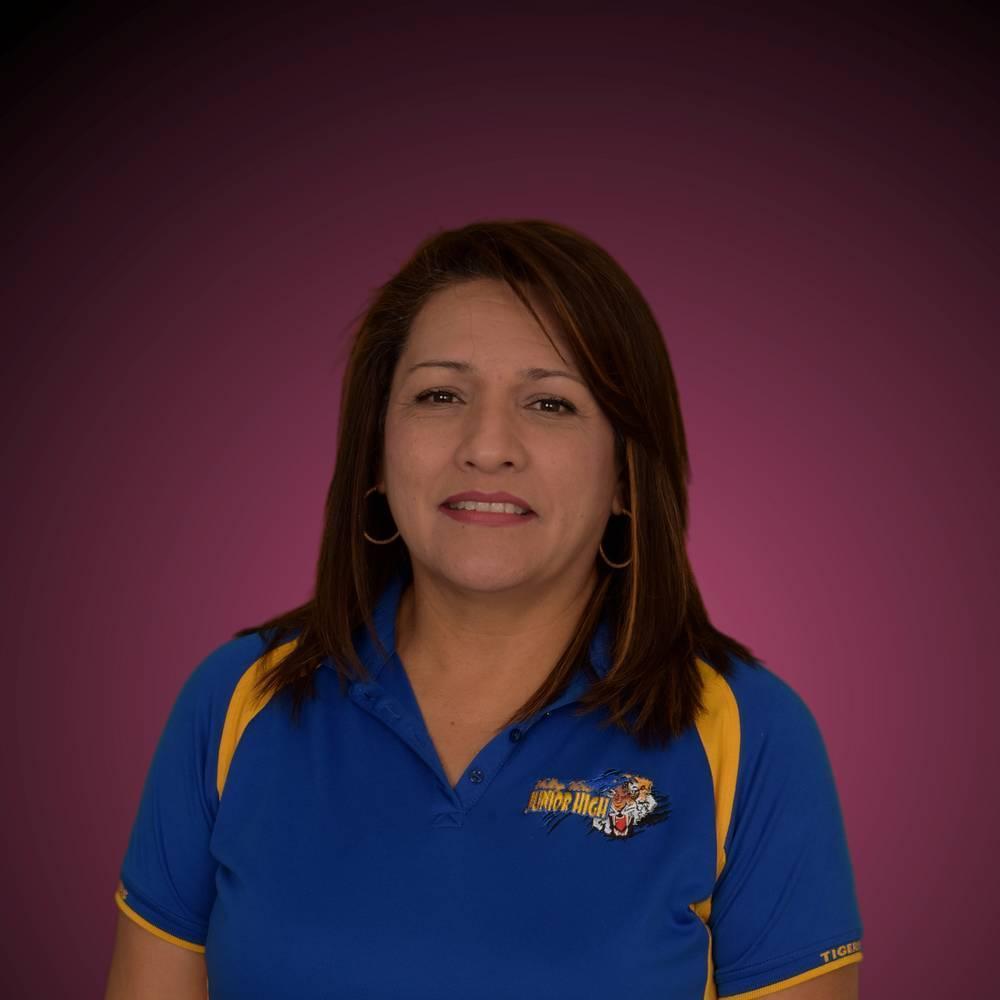 Virginia Solis's Profile Photo