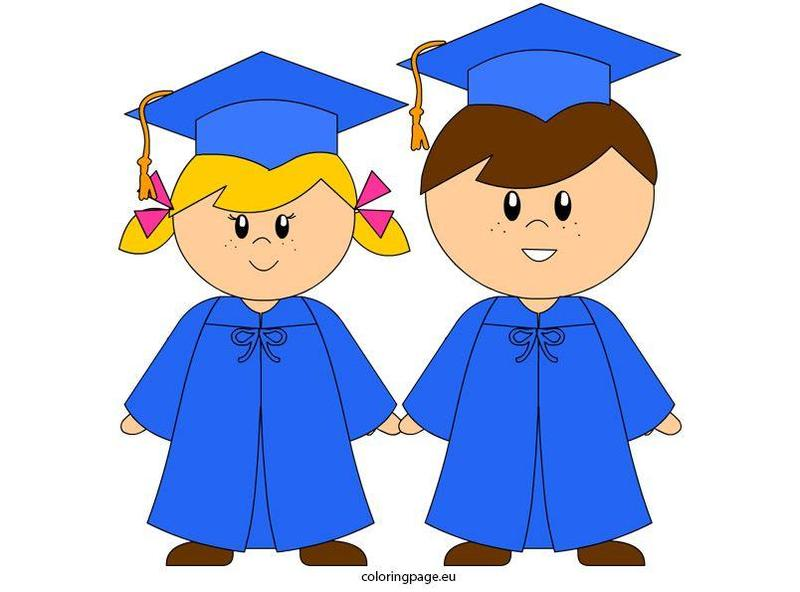 Class of 2031 Kindergarten Graduation Scheduled To Be Live Streamed at 9:30am on June 5th Featured Photo
