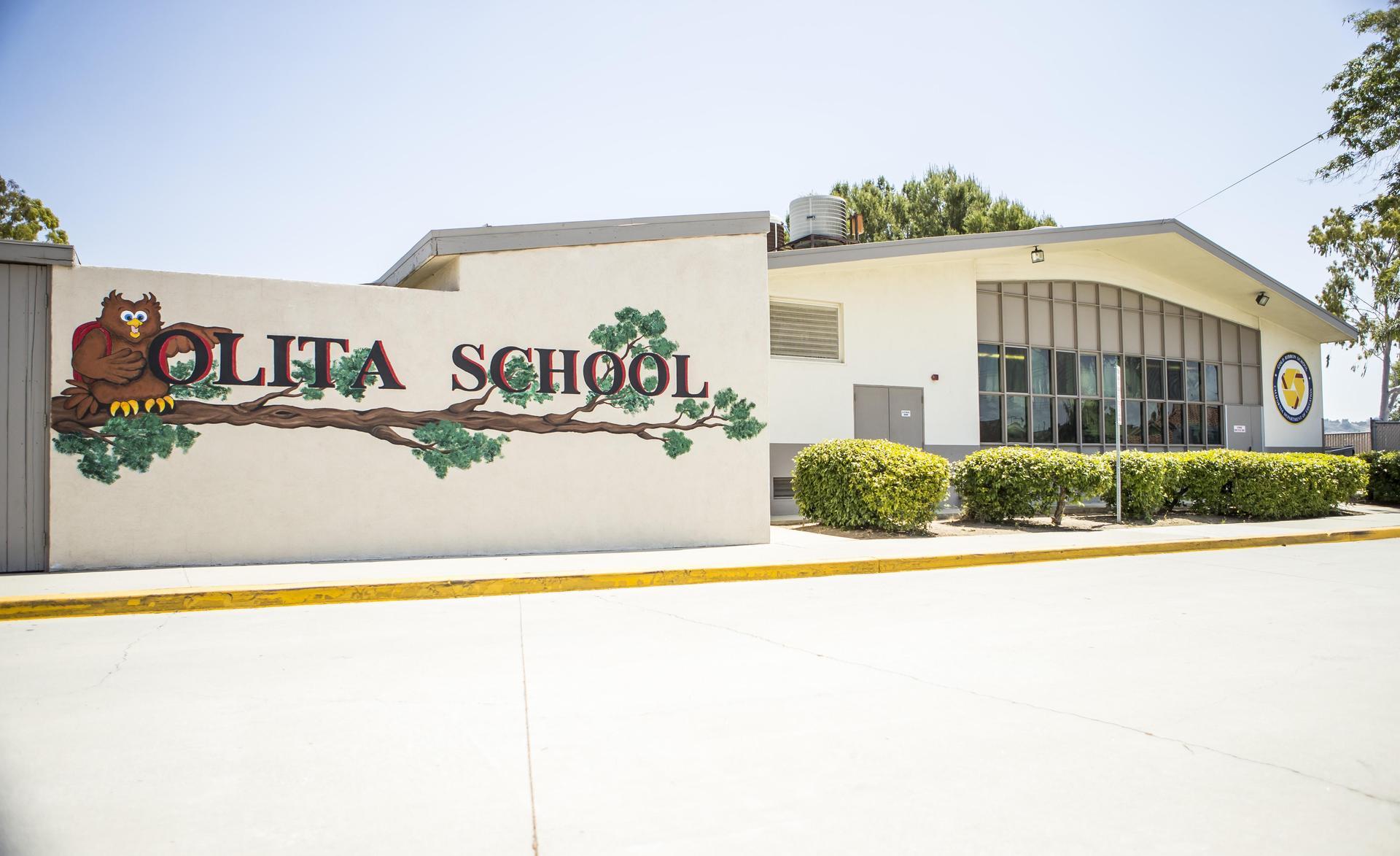 Olita Elementary