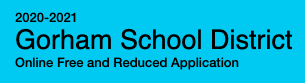 Free & Reduced Lunch Online Application Thumbnail Image