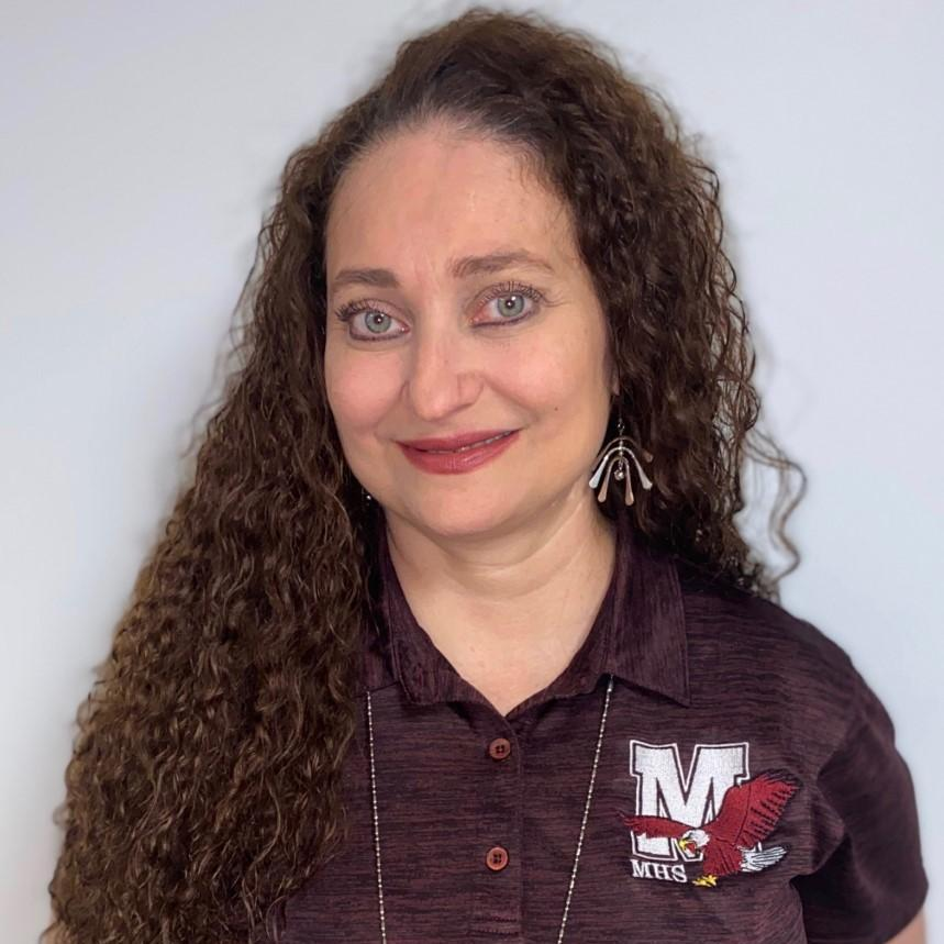 E Marisol Karam's Profile Photo