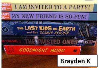 Brayden K
