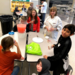 Ness students at Lemonade day