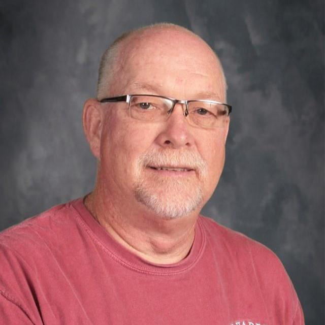 Rick Nail's Profile Photo