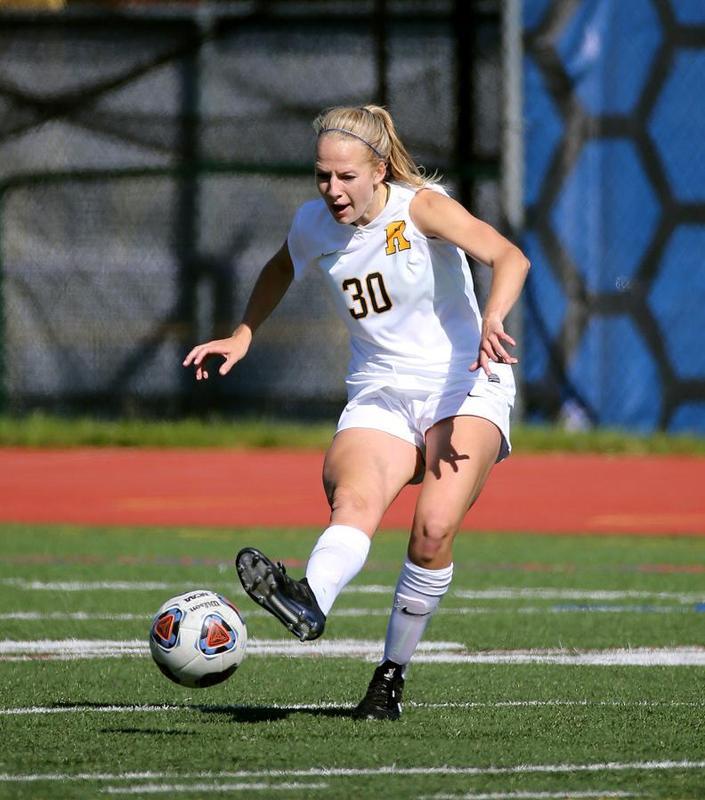 Alumni Profile: Jorie F. '16 Featured Photo