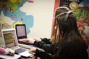 Boston School International, Map Test, Academics, Panama, Schools, Colegios Internacionales, IB Schools