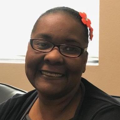Alicia Ross's Profile Photo