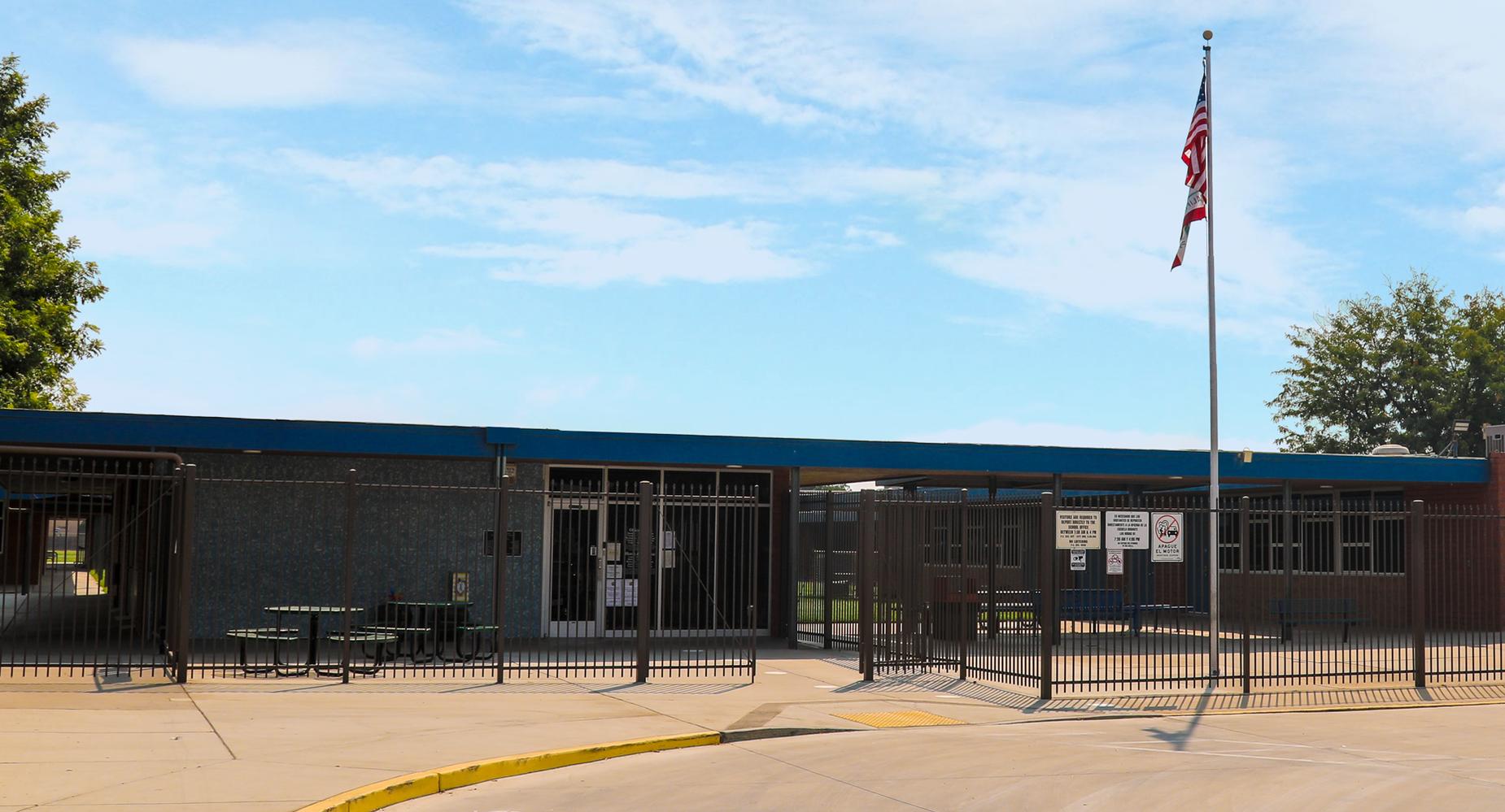 Kohn School Office Building