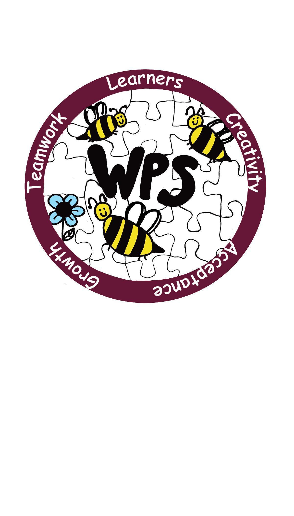 WPS Bee Logo