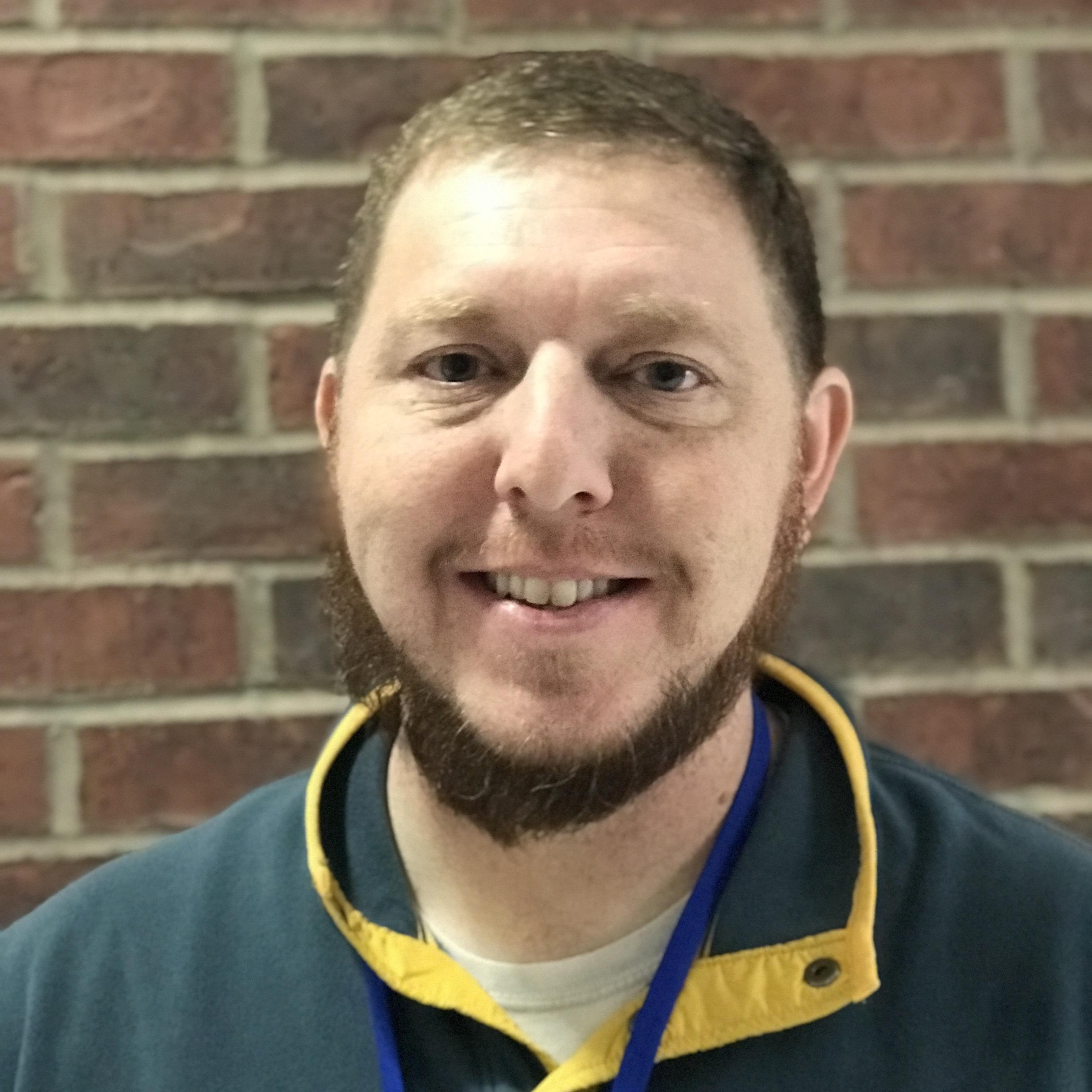 Joel Petrosko's Profile Photo