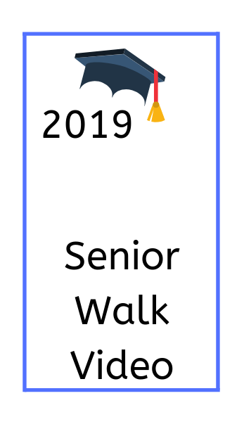 2019 Senior Walk video poster image