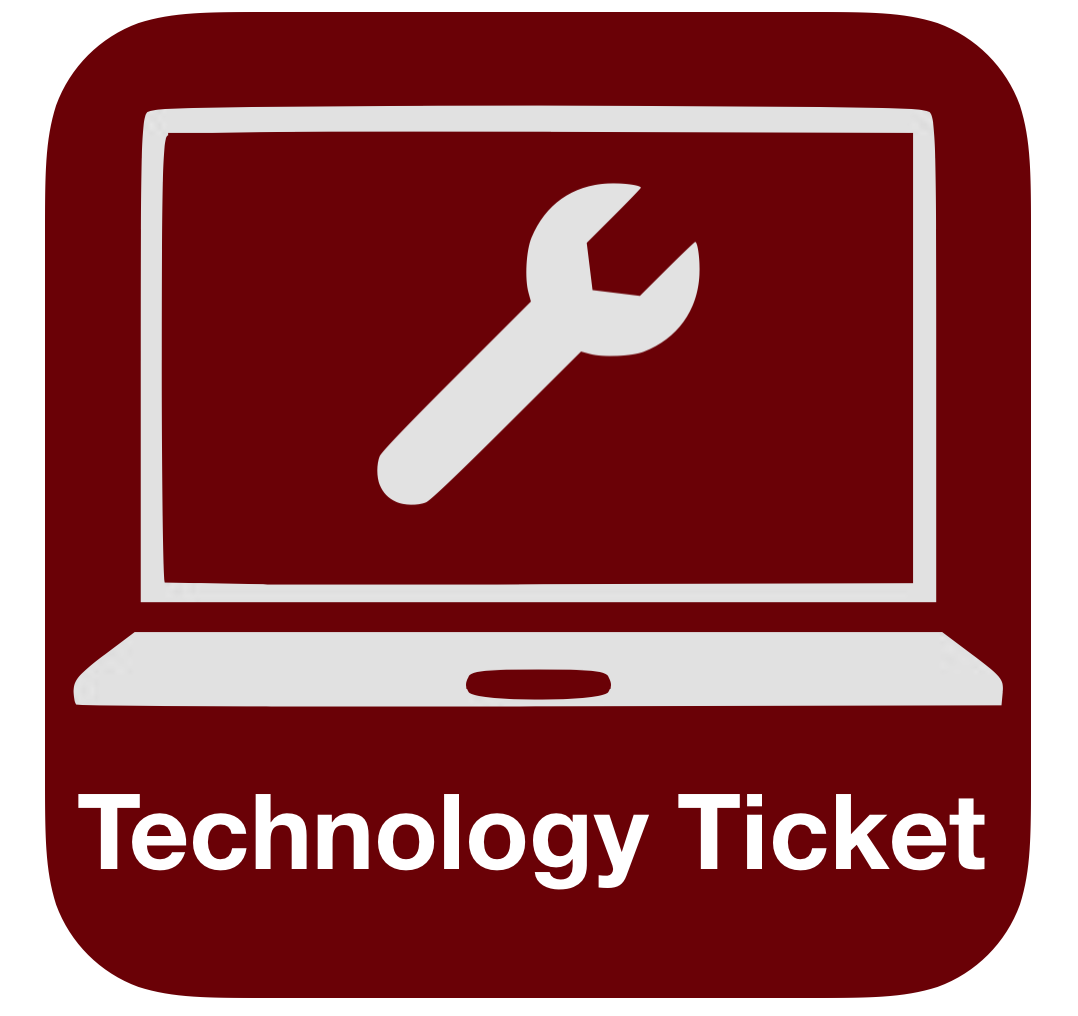 Technology Ticket