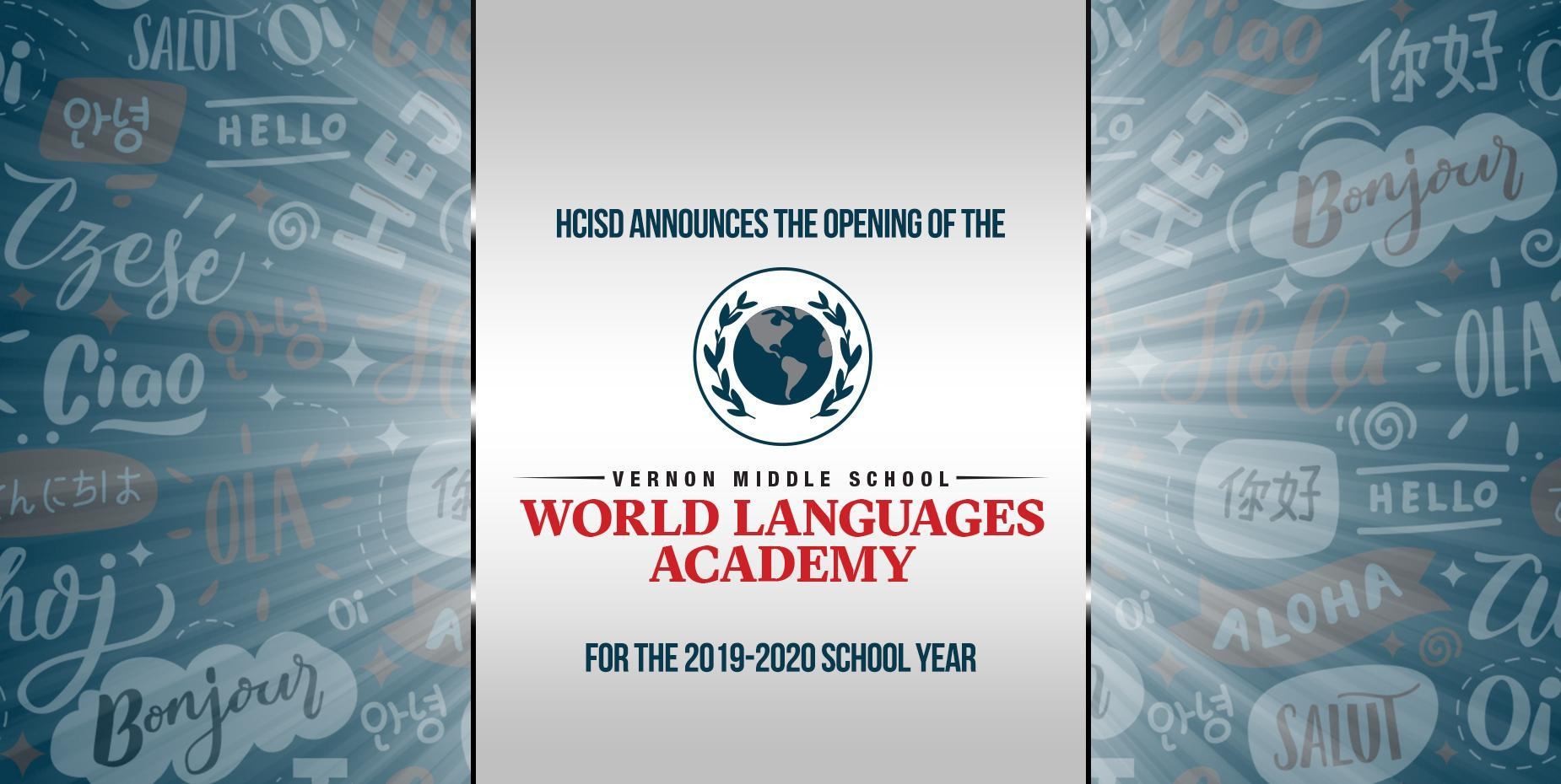 World Languages Academy