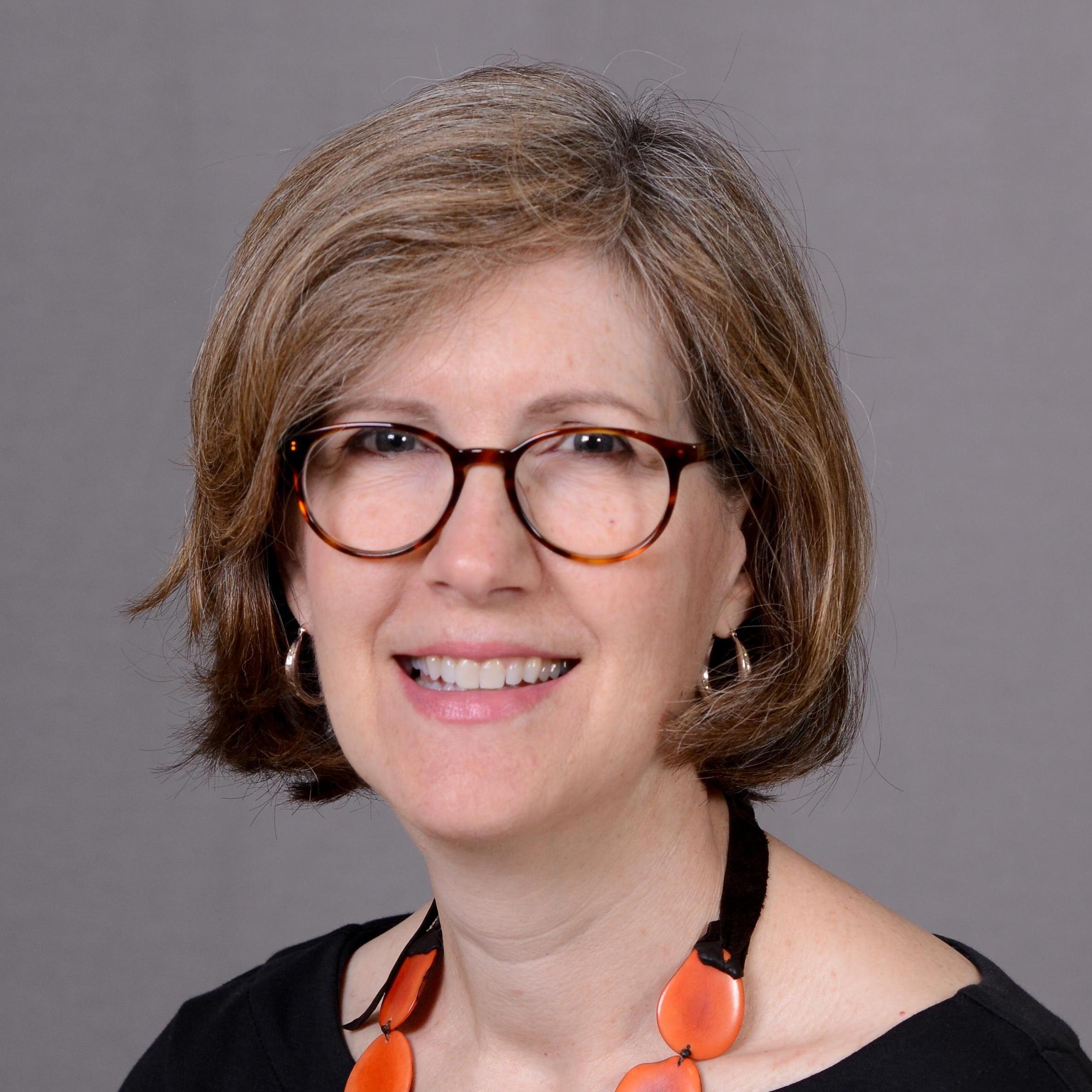 Marilyn Hughes's Profile Photo