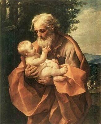 Saint Joseph's Day and Lent Featured Photo