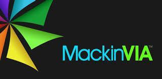 Logo of Mackin Via