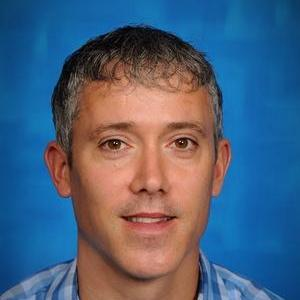 Scott Frederick's Profile Photo
