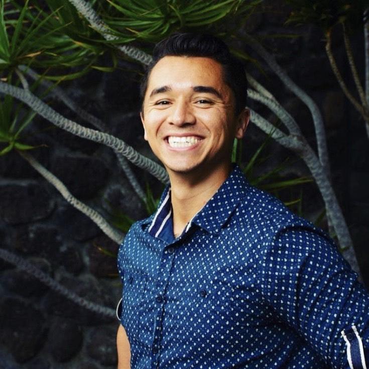 Anthony La Madrid's Profile Photo