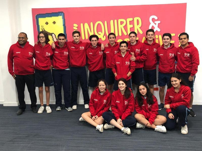 Peru 2019! Featured Photo