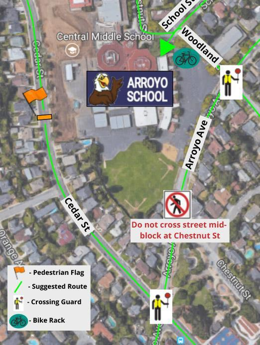 Arroyo-Map-Safe-Routes-to-School