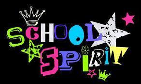 Spirit Week 10/15-10/19 Featured Photo