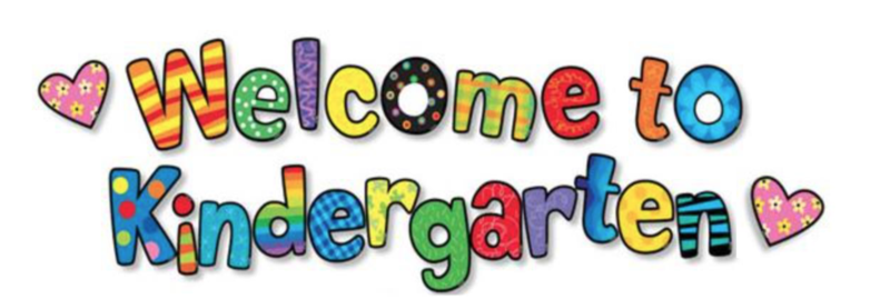 Kindergarten Kickoff - Tuesday, April 4th @5:30 Featured Photo