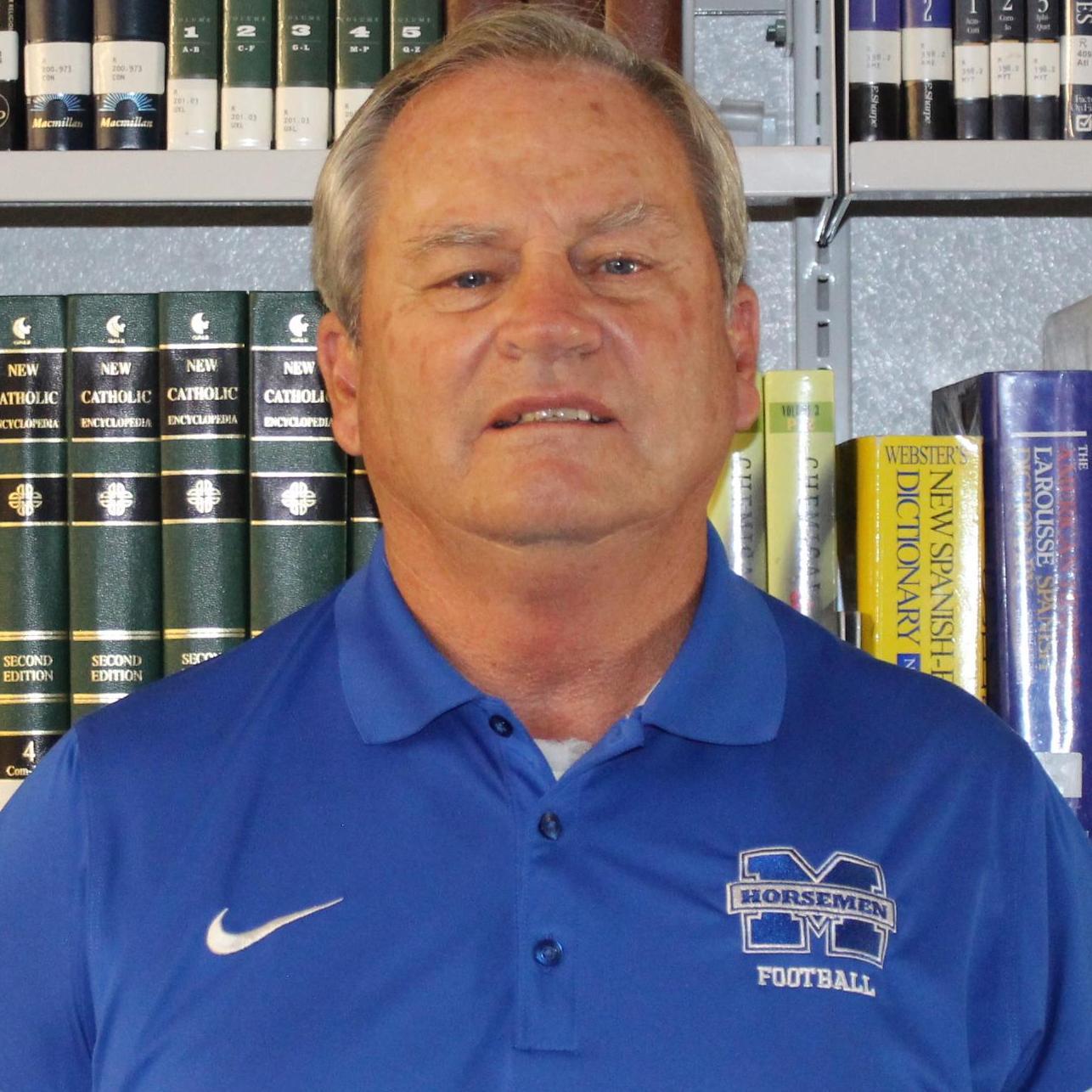 Tom Manning '67's Profile Photo