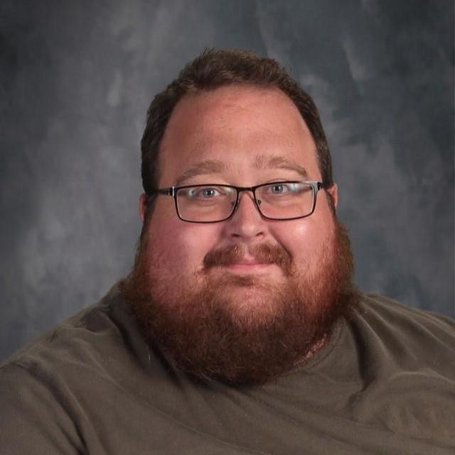 Tim Stewart's Profile Photo