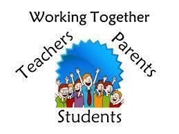 Parents and Teachers Together logo