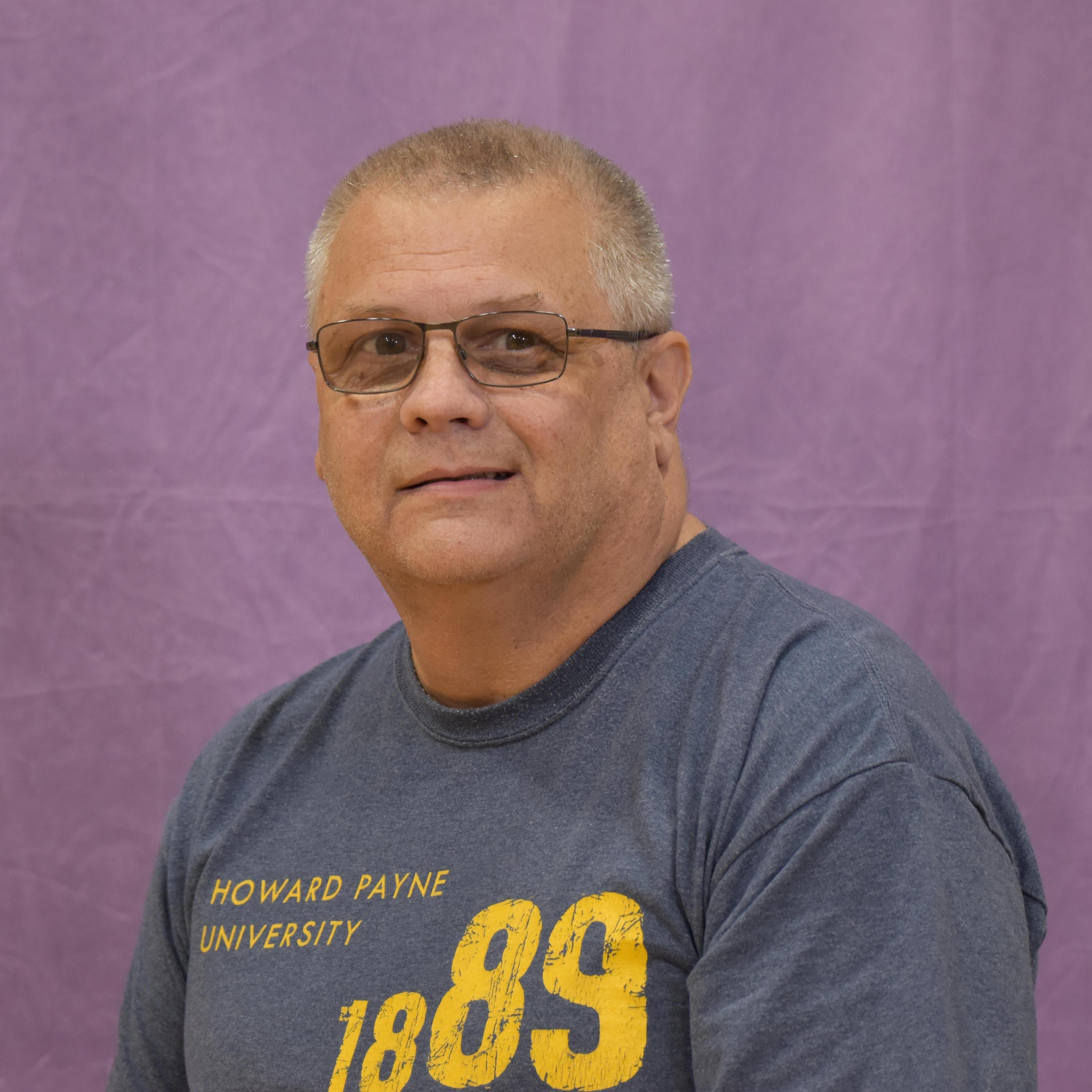 George Henson's Profile Photo